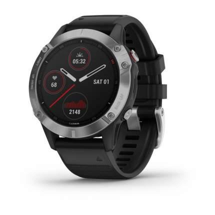 Умные часы Garmin Fenix 6