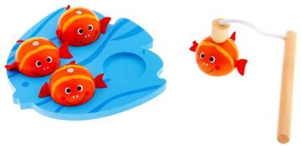 """Игровой набор """"Рыбки"""", 6 предметов"""