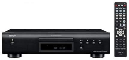 CD-проигрыватель Denon DCD600NEBKE2 Black