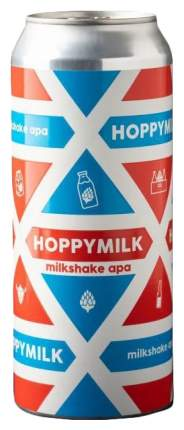 Пивной напиток Hoppy Milk 0.5 л