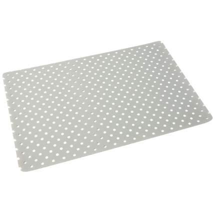 Салфетка под посуду Peyer San Remo, 30x45 см., цвет серый