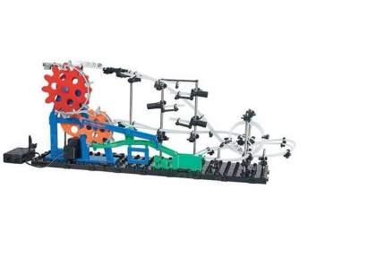 Динамический конструктор Космические горки, уровень 2 SpaceRail 232-2