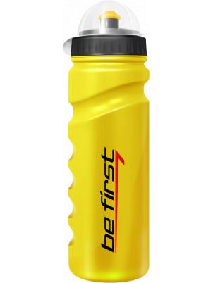 Бутылка Be First 7337 750 мл желтая