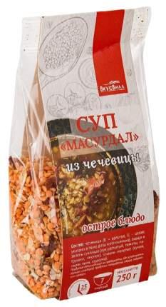 Смесь-суп ВкусВилл из чечевицы 250 г