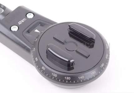 Держатель экшн-камеры в бампере BMW Track Fix for action cameras