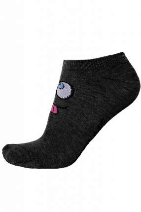 Носки для девочки Finn Flare, цв. черный, р-р. 22