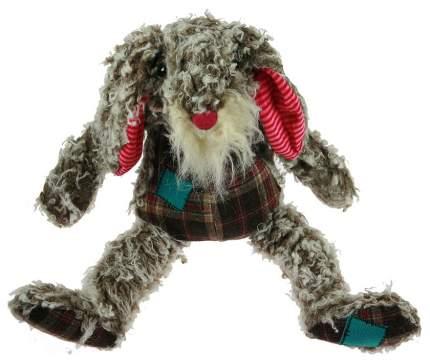 """Интерьерная фигурка - мягкая игрушка """"Зайчик"""", 28 см"""