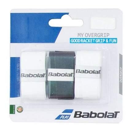 Овергрип Babolat My Grip, Для разного уровня