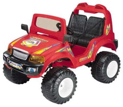 Детский электромобиль с полным приводом Chien Ti Off-Roader 4x4 CT-885R