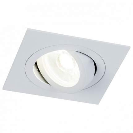 Встраиваемый светильник Maytoni Atom DL024-2-01W