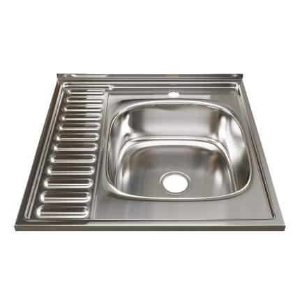 Мойка для кухни из нержавеющей стали MIXLINE 528019
