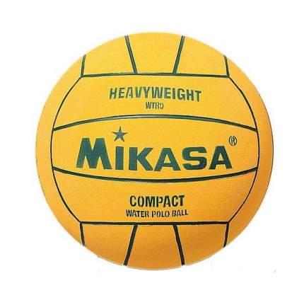 Мяч для водного поло Mikasa WTR9, 4, желтый