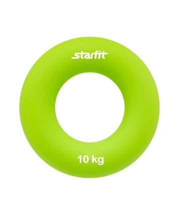 Кистевой эспандер StarFit ES-403 Кольцо зеленый