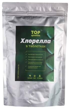 Хлорелла Top Spirulina в таблетках