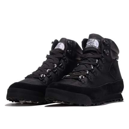 Ботинки The North Face Back-To-Berkeley Nylon, tnf black/tnf black