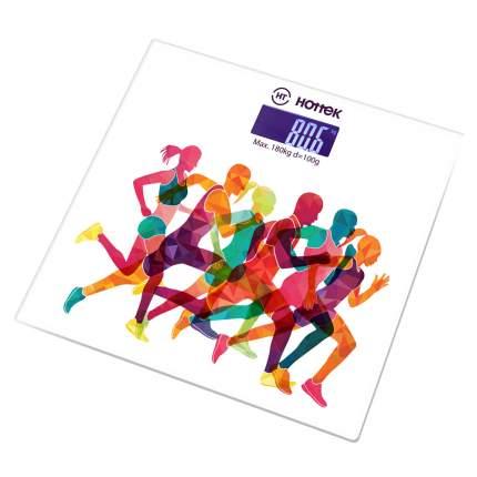 Весы напольные Hottek HT-962-014
