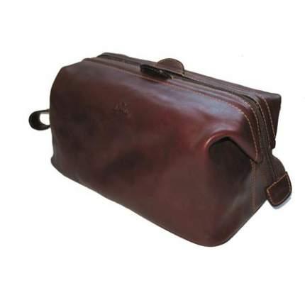 Несессер мужской Tony Perotti 331331 коричневый