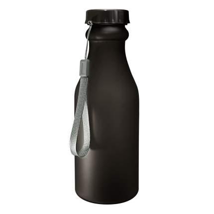 Бутылка Be First 500 мл черная