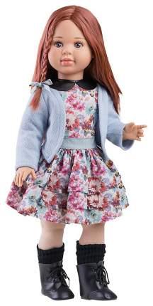 Кукла Paola Reina Сандра, шарнирная, 60 см