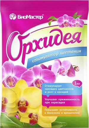 Стимулятор цветения для орхидей БиоМастер 2 мл