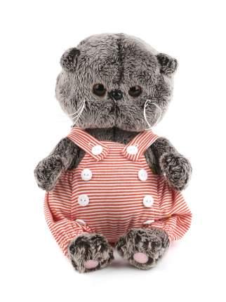 Мягкая игрушка BUDI BASA Басик BABY в песочнике, 20 см