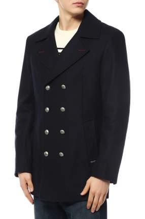 Пальто мужское Saint James 2630 синее L