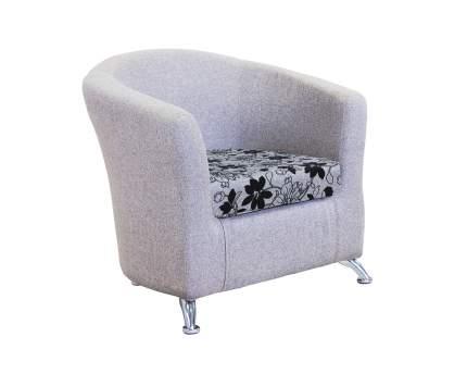 Кресло Евро цветы