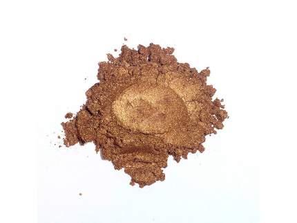 Перламутровый пигмент для смолы - бронза 10 мл, ResinArt