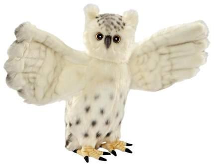Мягкая игрушка Hansa Сова белая летящая 60 см