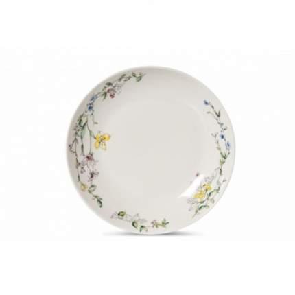 Тарелка суповая DOMENIK, WILD BOTANICALS, 21 см