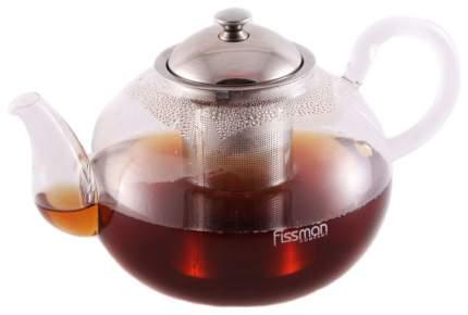 Заварочный чайник Fissman 9221 Прозрачный