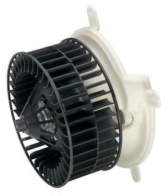 Мотор отопителя VDO 7734002011V