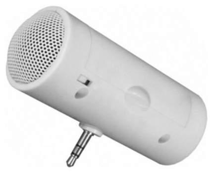 Портативная колонка Amadeus АМ-501 Grey