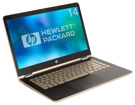 Ноутбук-трансформер HP Pavilion x360 14-ba110ur 3GB55EA
