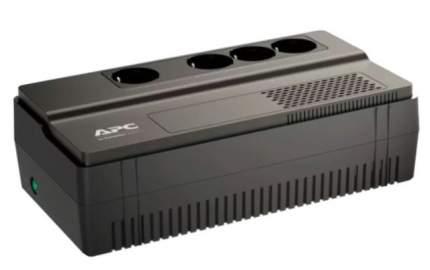 Источник бесперебойного питания APC Back-UPS BV500IGR