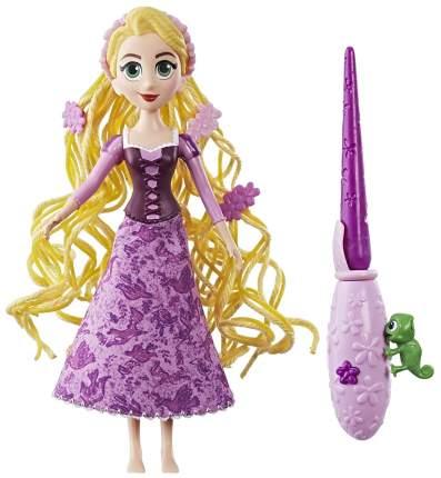 Кукла Disney Princess Рапунцель и набор для укладки E0180Eu4