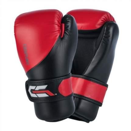 Боксерские перчатки Century C-Gear M черно-красные