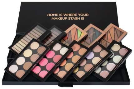 Набор для макияжа Makeup Revolution Palette Vault
