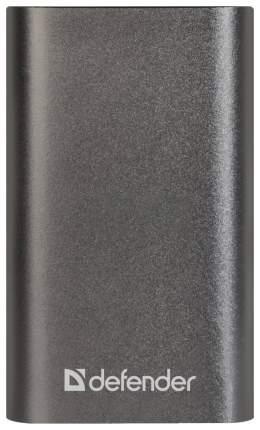 Внешний аккумулятор Defender Lavita 4000B 4000 мА/ч Black