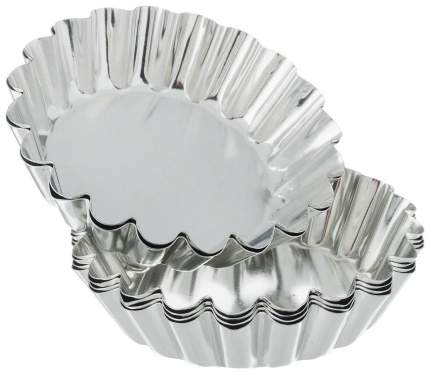 Набор форм SNB 16284 Серебристый