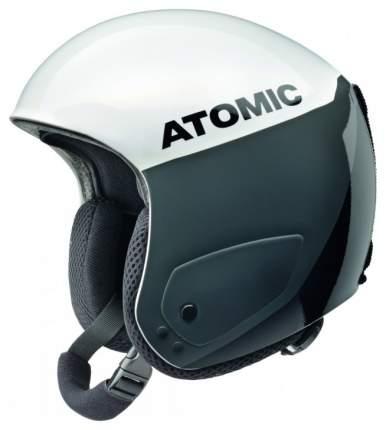 Горнолыжный шлем Atomic Redster Replica 2019, белый/черный, M