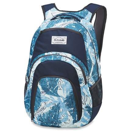 Городской рюкзак Dakine Campus Washed Palm 33 л