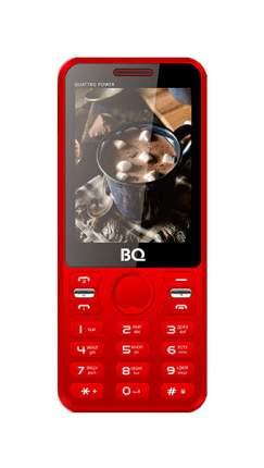 Мобильный телефон BQm BQ-2812 Quattro Power Red
