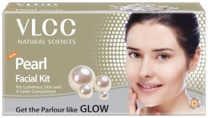 Набор косметики для лица VLCC Жемчужный 60 г