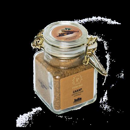 Сахар Peroni Honey тростниковый цейлонская корица 95 г
