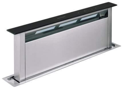 Вытяжка встраиваемая KitchenAid KEBDS 90020 Silver/Black