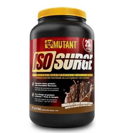 Протеин Mutant Iso Surge 727 г Chocolate Fudge Brownie