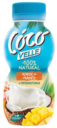Продукт кокосовый Velle coco ферментированный питьевой с манго 250 г