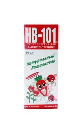 Натуральный виталайзер Flora Co HB-101, 50 мл