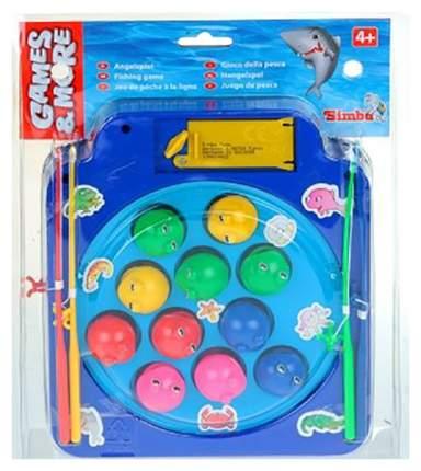 Игра Simba Веселая рыбалка